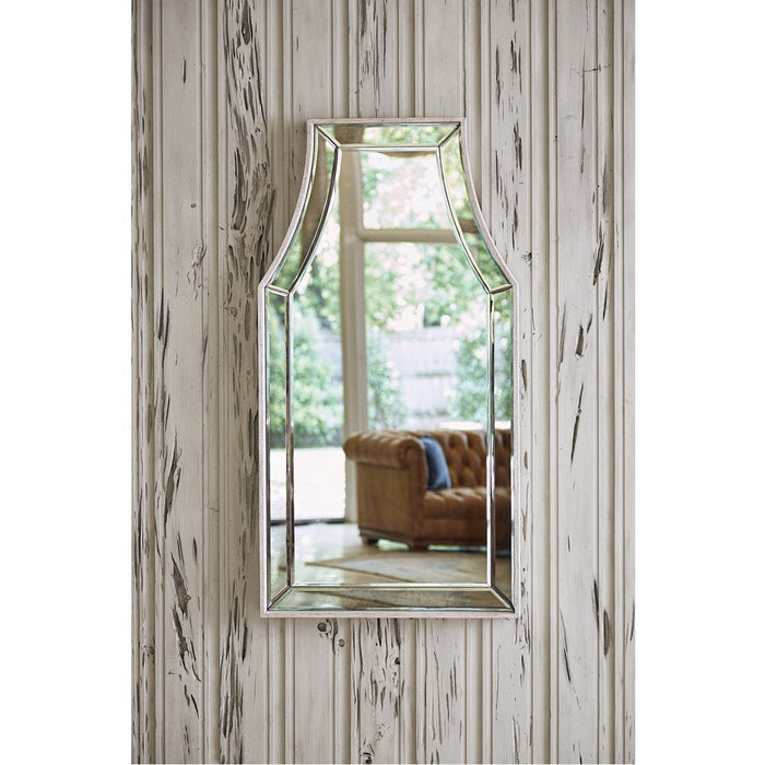 Ambella Home Bell Mirror