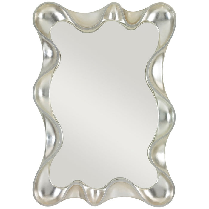 Ambella Home Scalloped Mirror