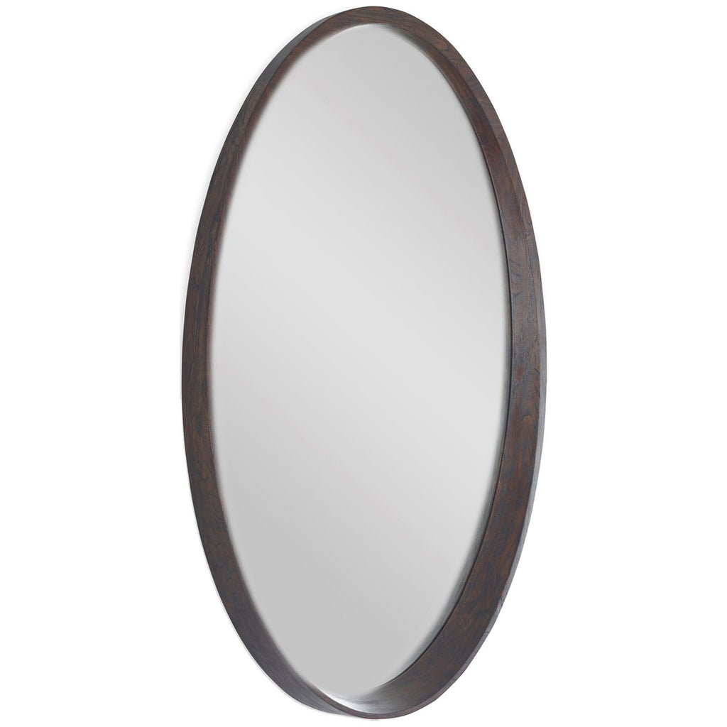 Ambella Home Oval Orbit Mirror