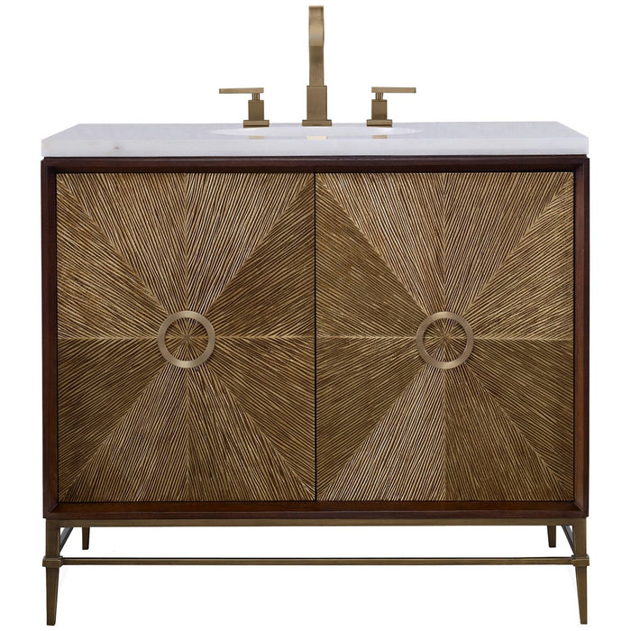 Ambella Home Phoenix Sink Chest