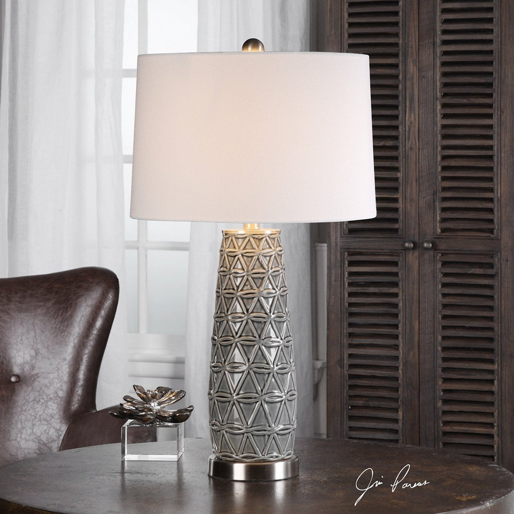 Uttermost Cortinada Table Lamp