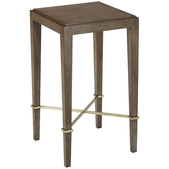 Currey and Company Verona Chanterelle Drinks Table