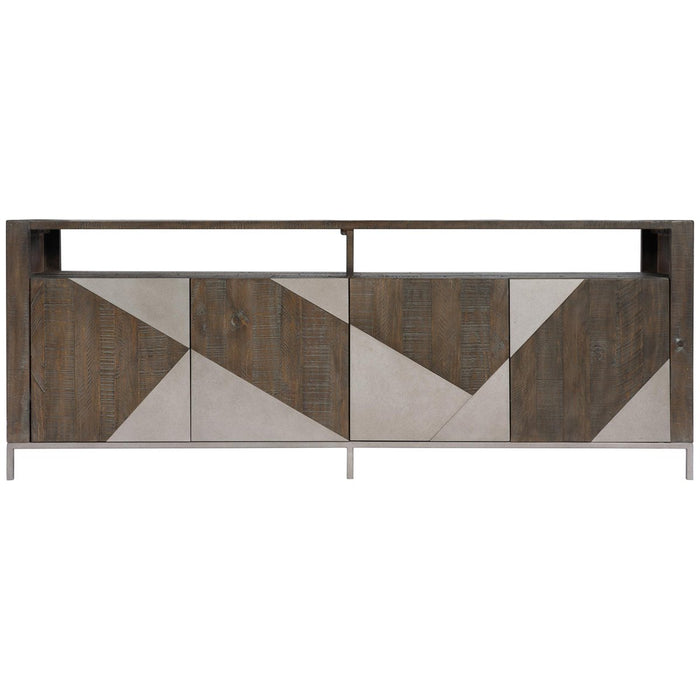 Bernhardt Interiors Eastman Entertainment Console