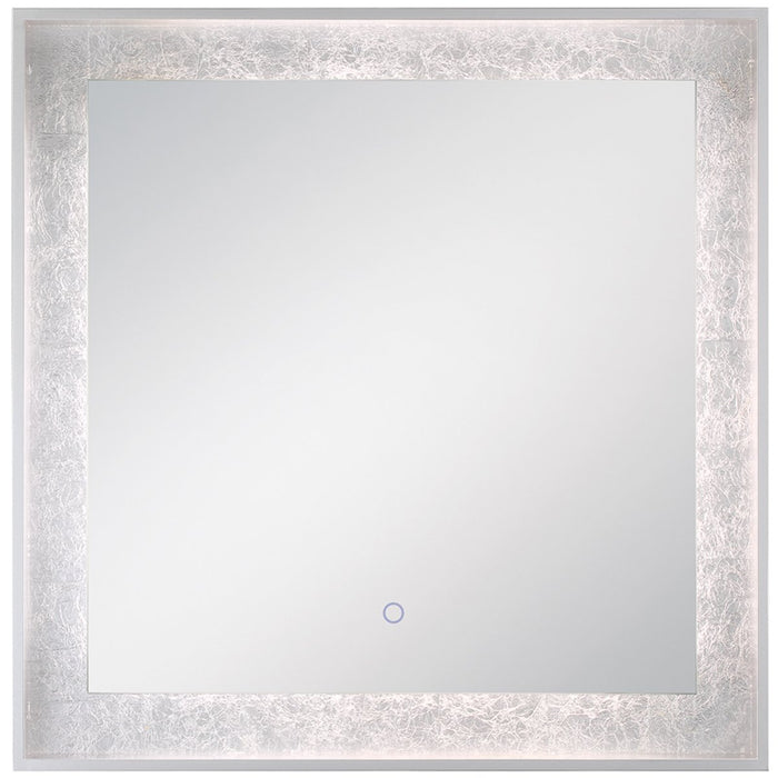 Eurofase Edge-lit LED Square Mirror
