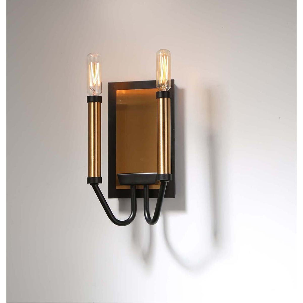 Eurofase Rado 2-Light Wall Sconce
