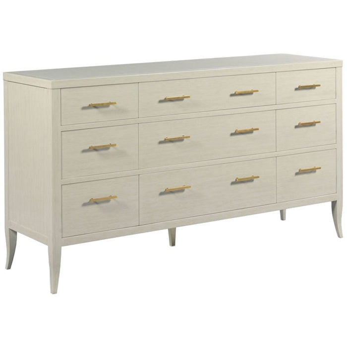 Woodbridge Furniture Marseille Double Dresser