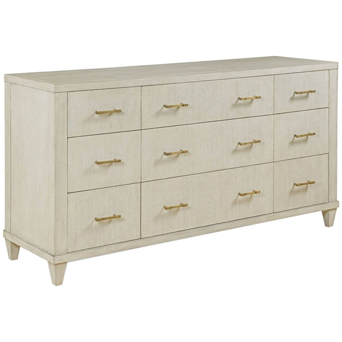 Woodbridge Furniture Solana Double Dresser