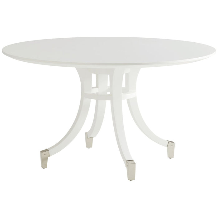 Lexington Avondale Lombard Round Dining Table