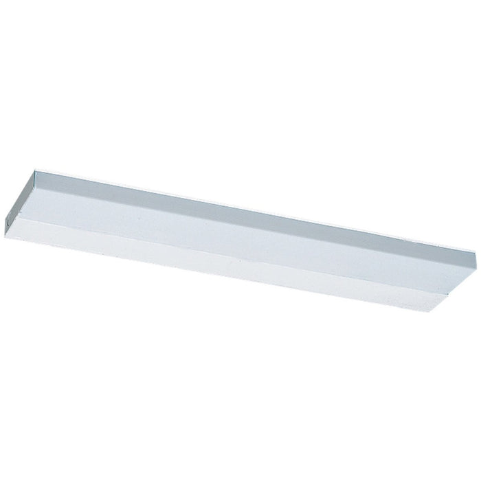 Sea Gull Lighting Self-Contained Fluorescent Light - 21.25""