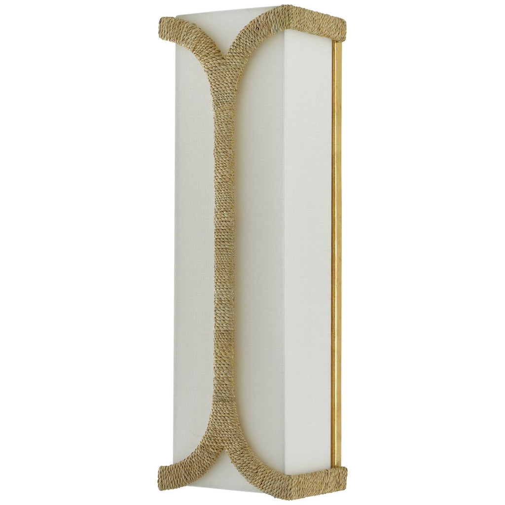 Currey and Company Carthay Wall Sconce