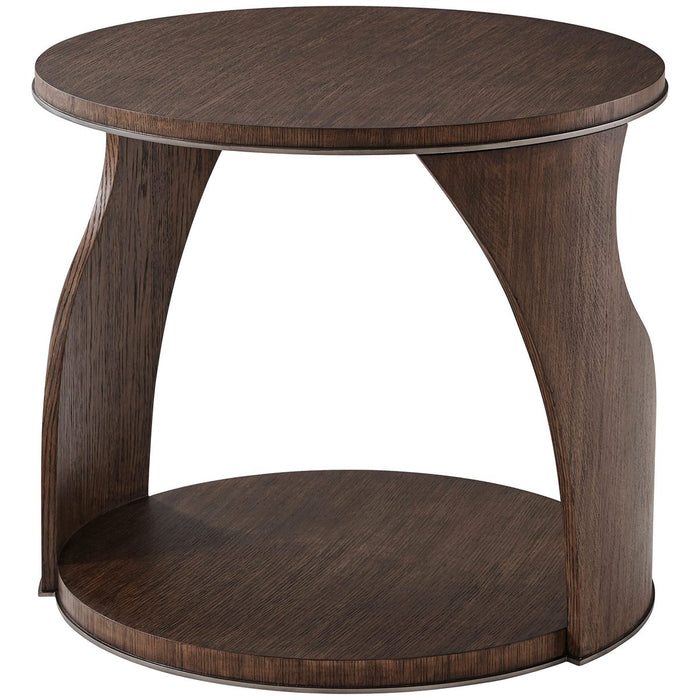 Theodore Alexander Adelmo Side Table