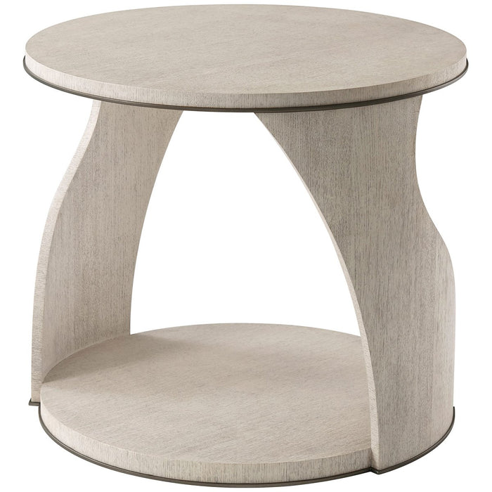 Theodore Alexander Adelmo Side Table - Gowan