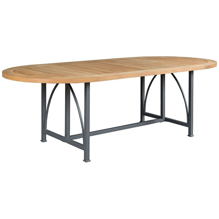 Woodbridge Furniture Jupiter Outdoor Dining Table