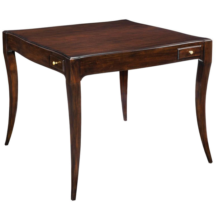 Woodbridge Furniture Addison Game Table