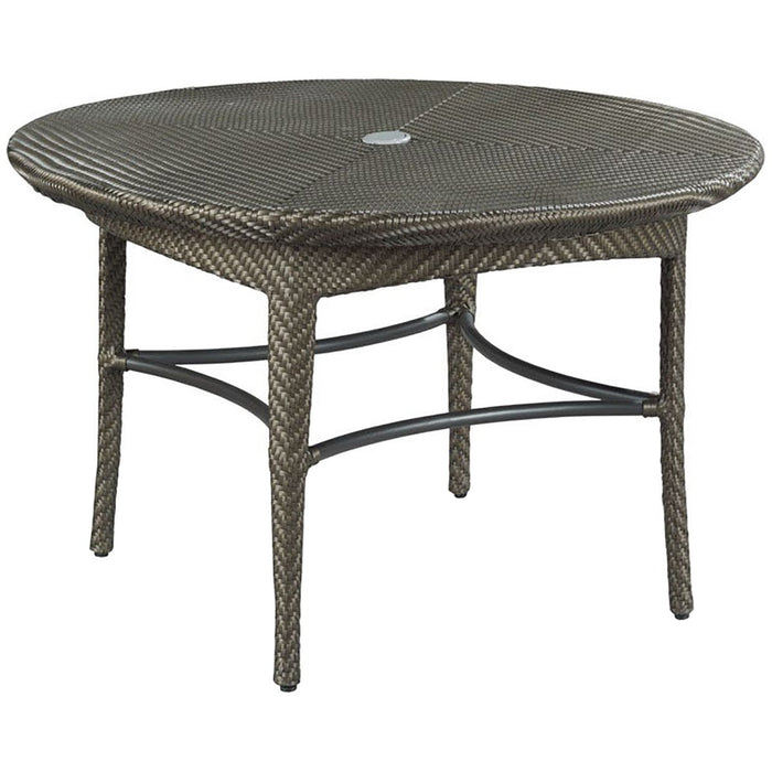 Woodbridge Furniture Marigot Outdoor Café Table