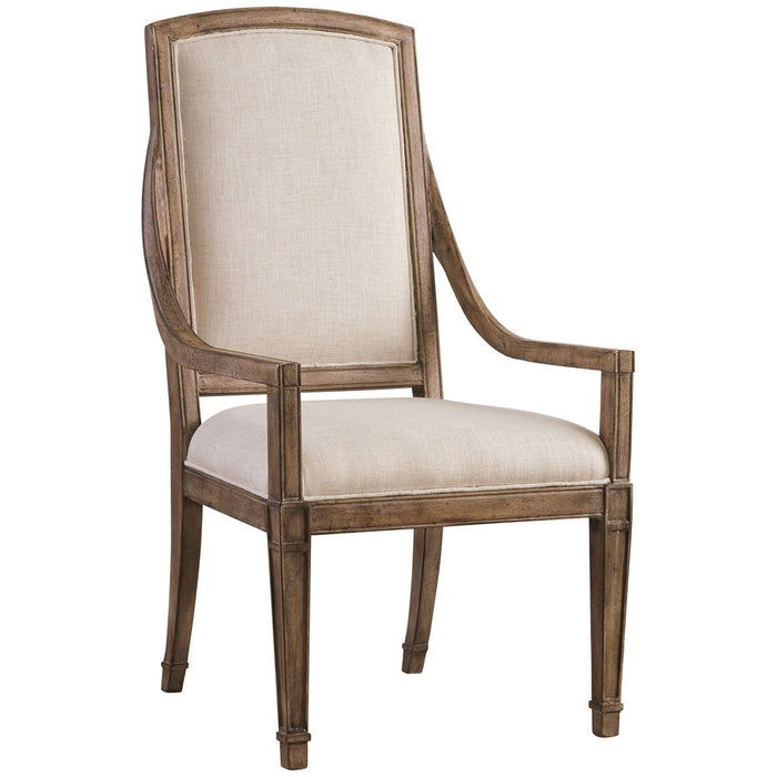Hooker Furniture Solana Host Chair, Set of 2
