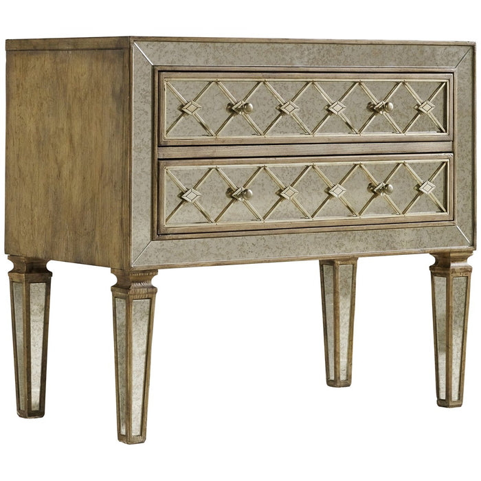 Hooker Furniture Sanctuary Bachelors Chest