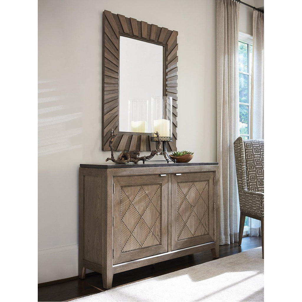 Tommy Bahama Cypress Point Ardley Sunburst Mirror