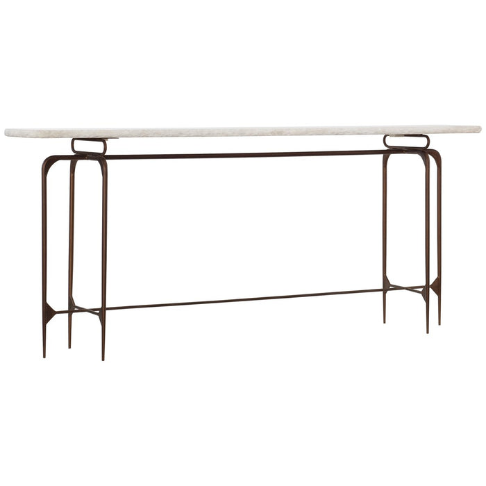 Hooker Furniture Skinny Metal Console Table