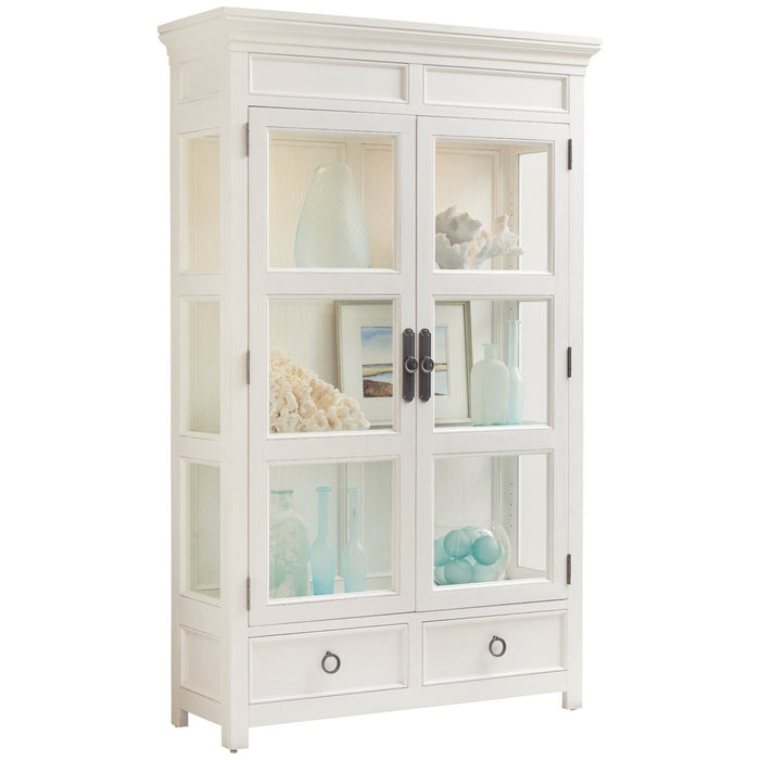Tommy Bahama Ocean Breeze Sanctuary Curio China Cabinet