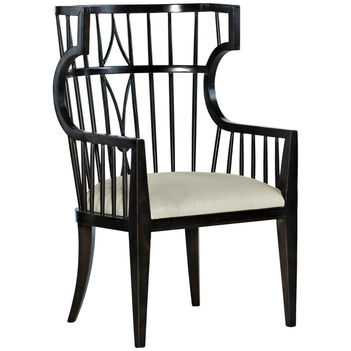 Hooker Furniture Sanctuary Couture Host Chair
