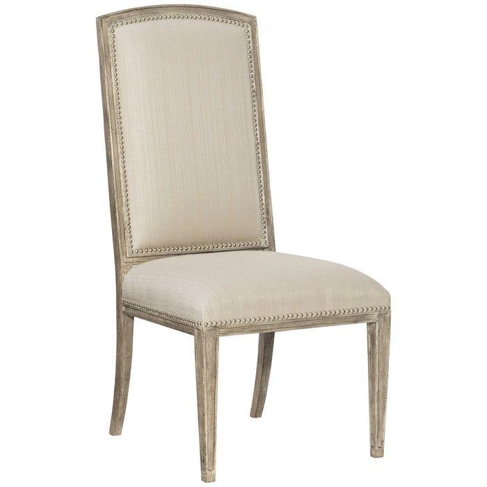 Hooker Furniture Sanctuary Cambre Side Chair, Set of 2