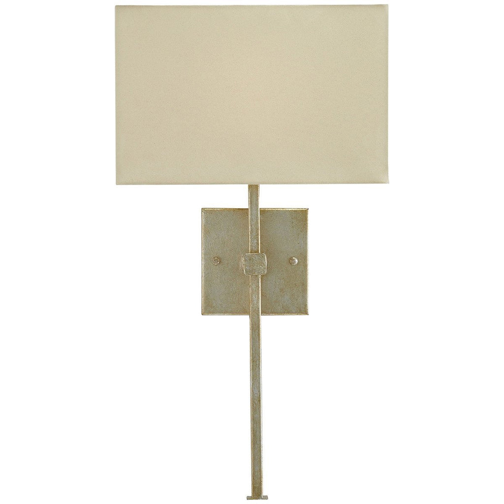 Currey and Company Ashdown Wall Sconce