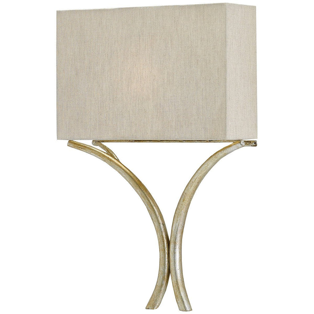 Currey and Company Cornwall Wall Sconce