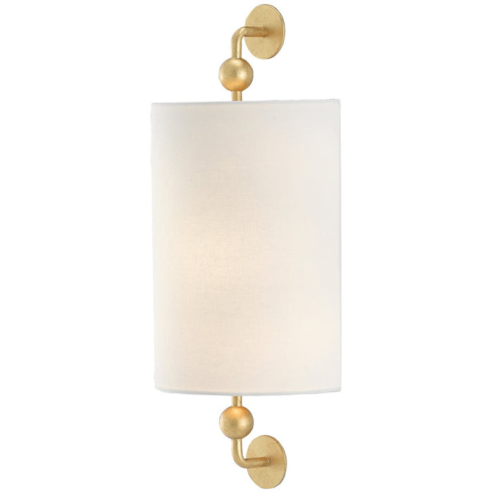 Currey and Company Tavey Wall Sconce