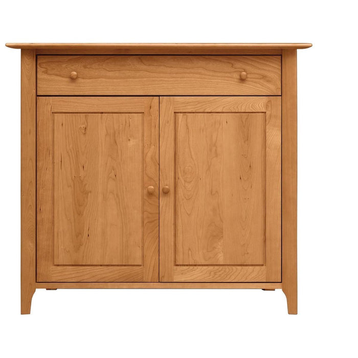 Copeland Furniture Sarah 1 Drawer Over 2 Doors Buffet