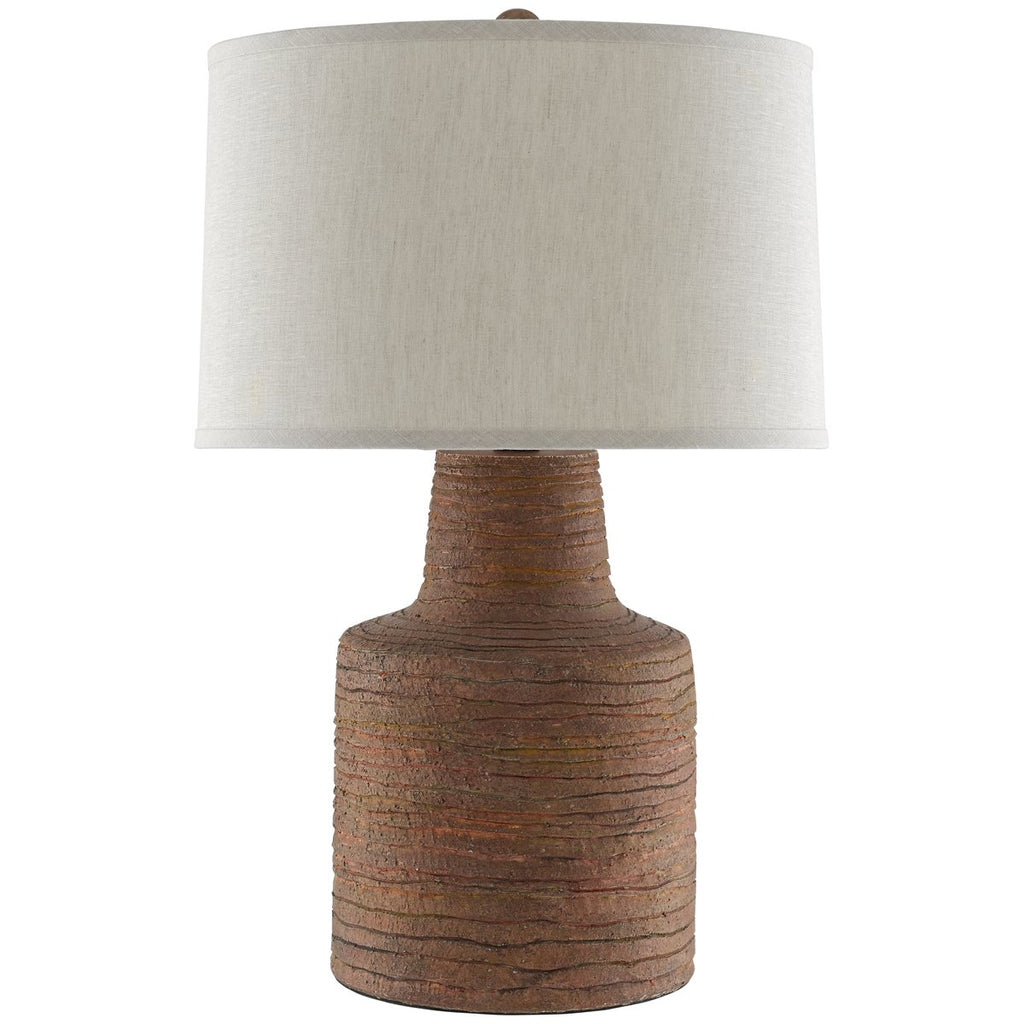 Currey and Company Crossroads Table Lamp