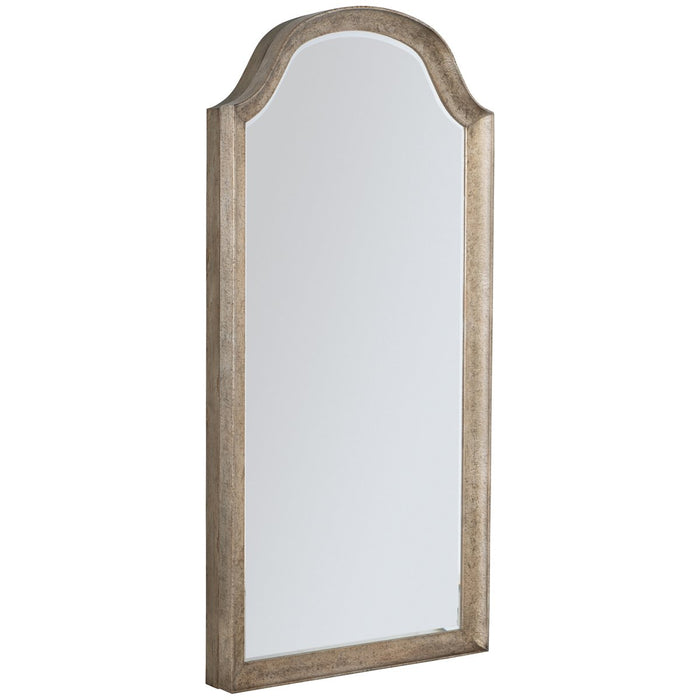 Hooker Furniture Alfresco Paradiso Floor Mirror with Jewelry Storage