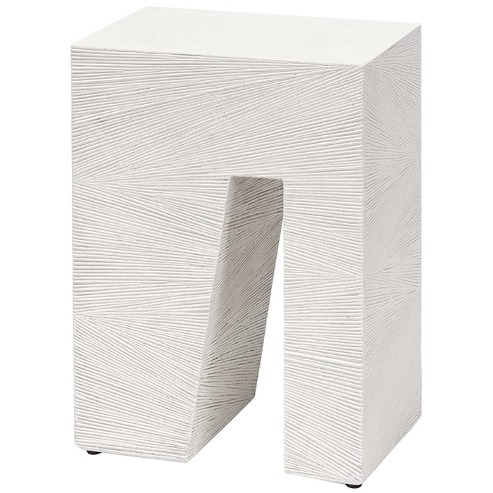 Palecek Argos Outdoor Side Table