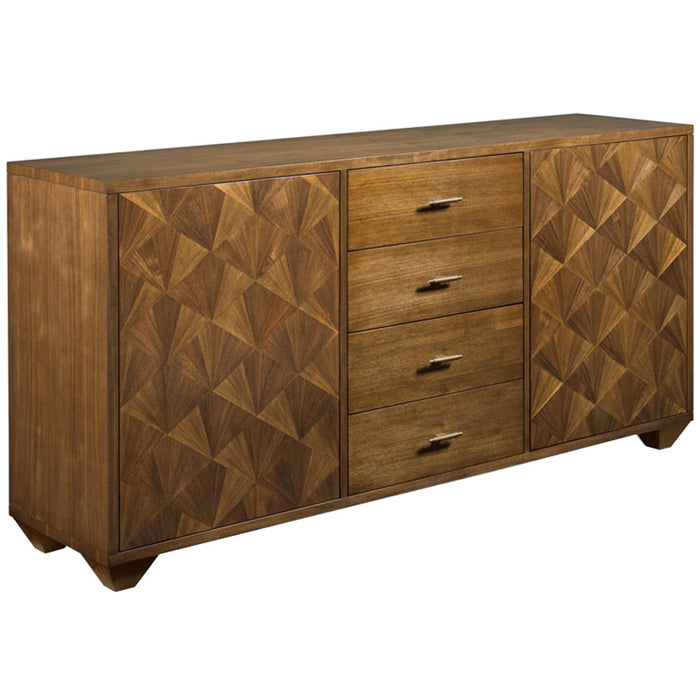 Woodbridge Furniture Savoye Cabinet