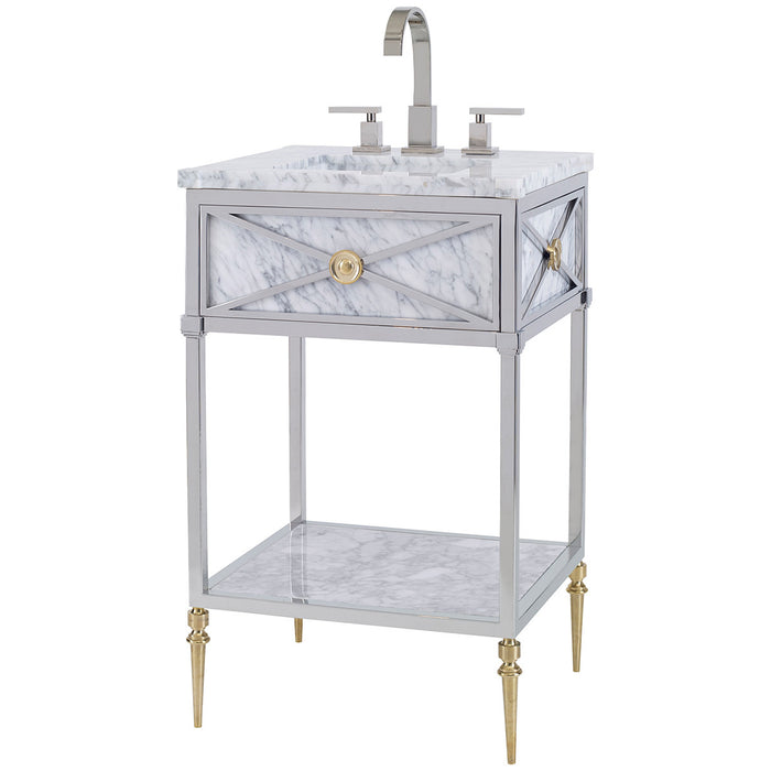 Ambella Home Napoleon Petite Sink Chest