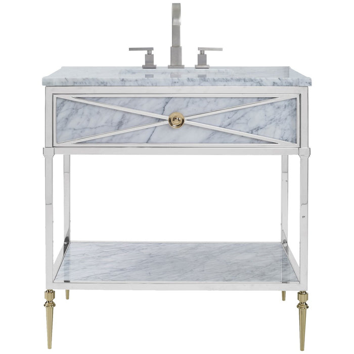 Ambella Home Napoleon Sink Chest