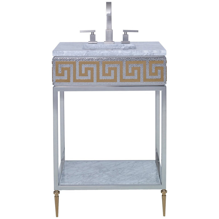 Ambella Home Roman Sink Chest