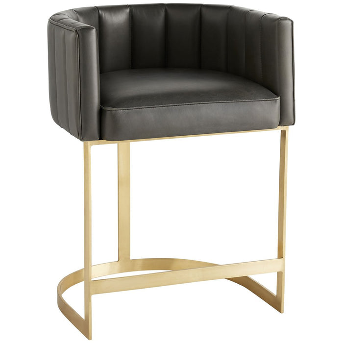 Arteriors Tatum Counter Stool