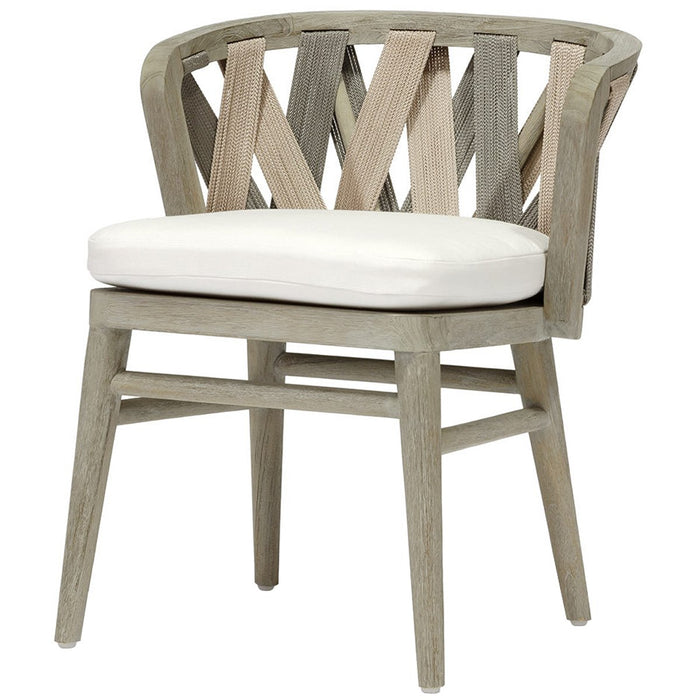 Palecek Boca Outdoor Side Chair