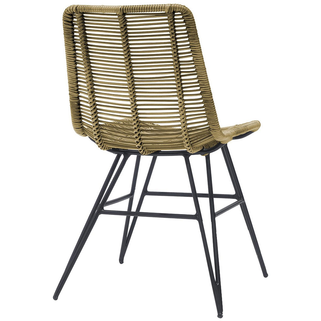 Palecek Hermosa Outdoor Side Chair