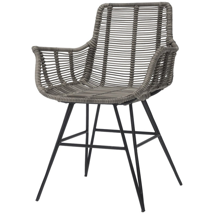 Palecek Hermosa Outdoor Arm Chair