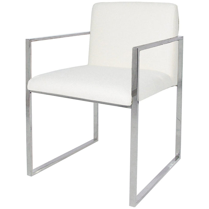 Palecek Atlantic Arm Chair