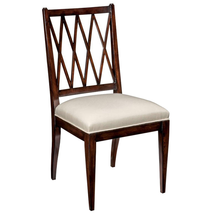 Woodbridge Furniture Addison Side Chair Set of 2