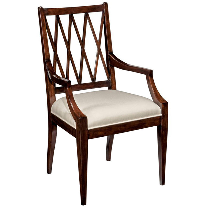 Woodbridge Furniture Addison Arm Chair