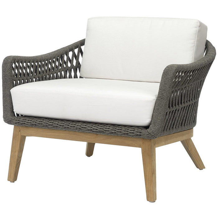 Palecek Napoli Outdoor Lounge Chair