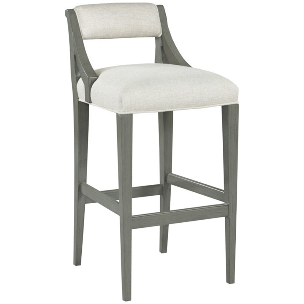 Woodbridge Furniture Georgian Counter Stool
