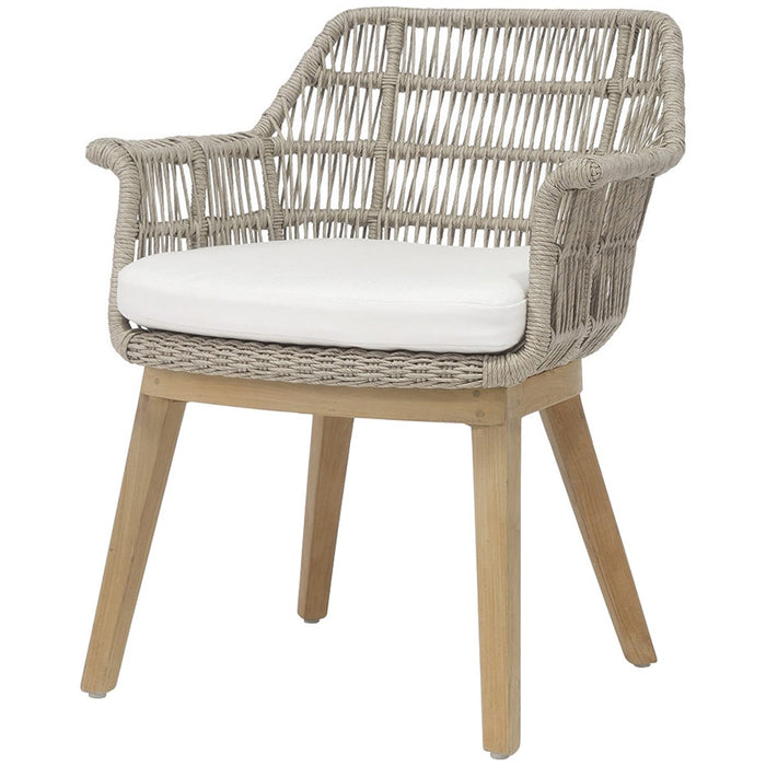 Palecek Loretta Outdoor Arm Chair