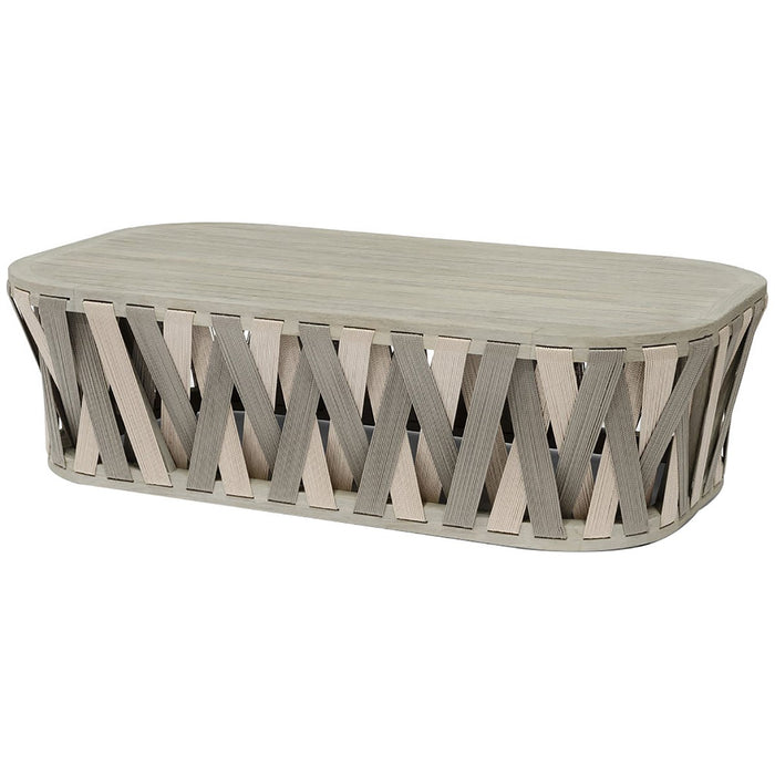 Palecek Boca Outdoor Coffee Table