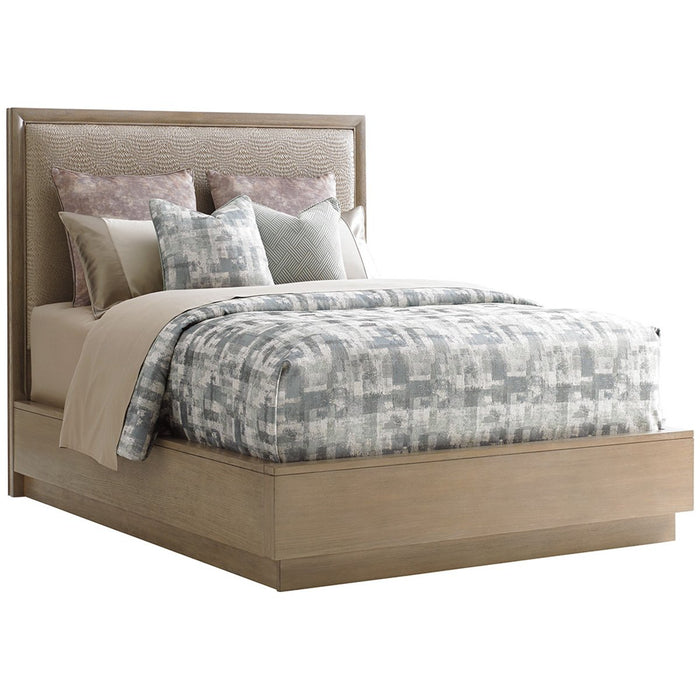 Lexington Shadow Play Uptown Platform Queen Bed