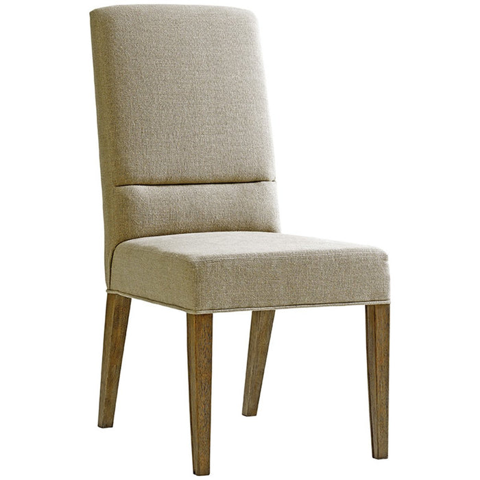 Lexington Shadow Play Metro Side Chair